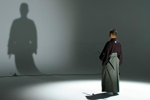 Niina Toyoaki - Mugai Ryu Meishi Ha Soke