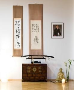 Mugai Ryu Iaido Köln - Tenshinkai Dojo