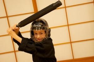 Kampfkunst für Kinder in Köln
