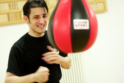 Kampfsport Köln