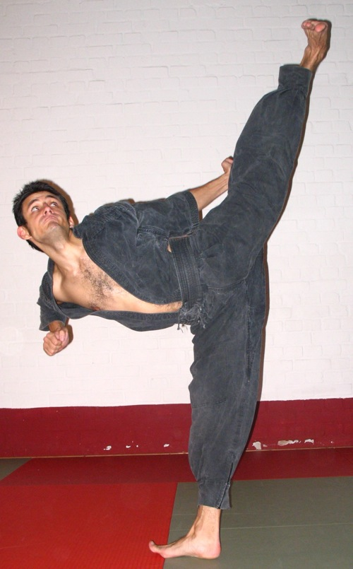 Kung Fu Toa Köln